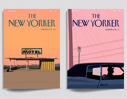 Illustration - The New-Yorker
