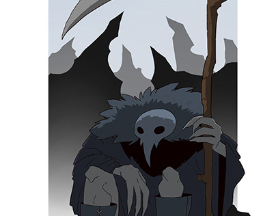 Aldor the nomad of the mist