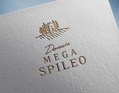Mega Spileo Menu Design