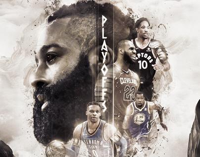NBA | Gods of Playoffs