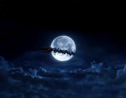 Oreo for Santa