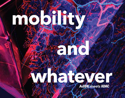 mobility and whatever