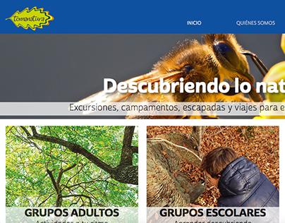 Web Tomanatura