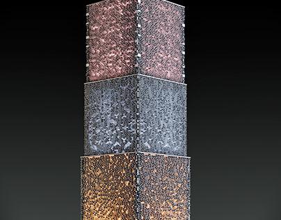 Labirint Cubes