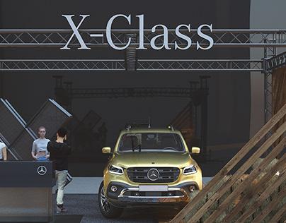 X-class