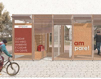 IBRAMEM 2020 - Concurso de Arquitetura em Madeira