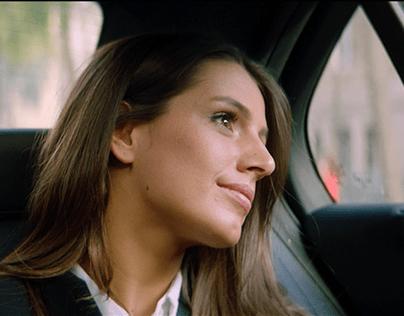 KAPTEN   Chauffeur's Journey