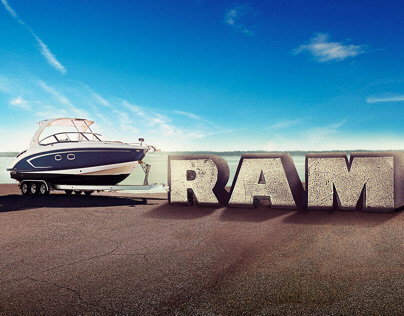 Month of RAM