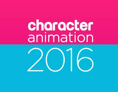 Mompozt Character Animation 2016