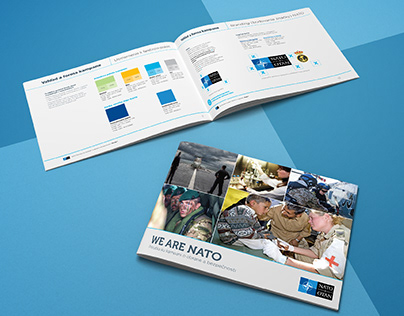NATO's jobs - Traduction Graphical Charter & Roll Up's