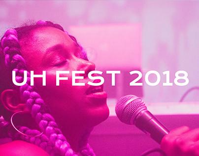 UH FEST 2018