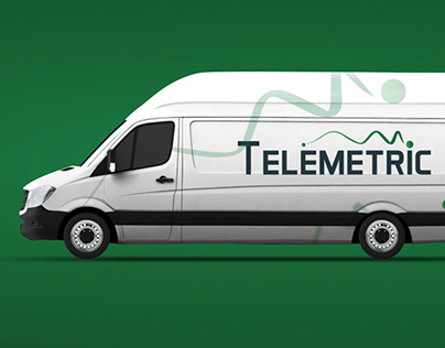 Logo for Telemetric.