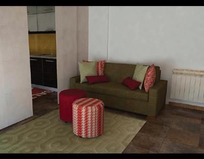 Gabinete Projeto | Apartamento