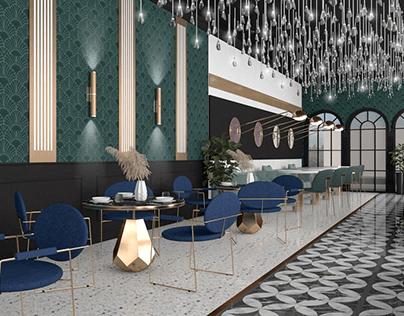New Lee Deco — Part 1