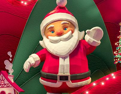CHRISTMAS LIGHT OF GRAMADO