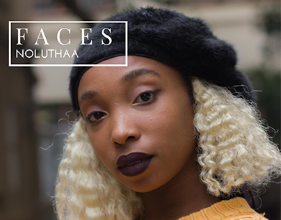 FACES | NOLUTHAA