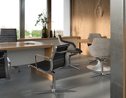 Bonpreu Office_CGI/A.Rosón