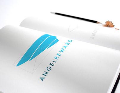 Angel Reward Branding Concept