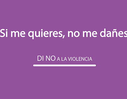 CAMPAÑA CONTRA LA VIOLENCIA FAMILIAR EN ESTADO JALISCO