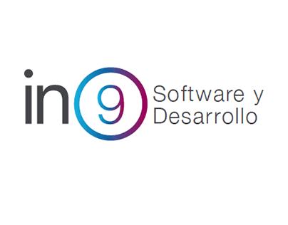 In9 Tecnologia | Branding