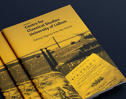 Booklet | Centre for Classical Studies UL [...]{2019}