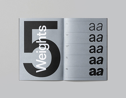 RM Neue Font