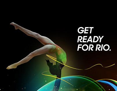 2016 Summer Olympics Snipe Design
