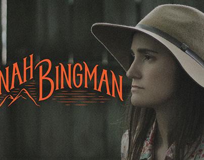 Hannah Bingman