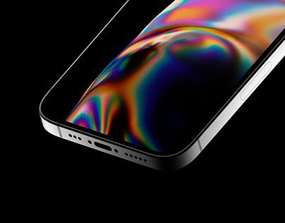 iPhone 12 Standard Mockups