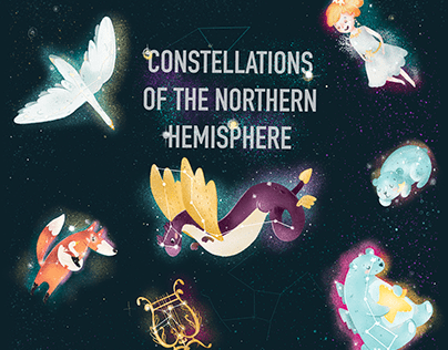 CONSTELLATIONS (EDUCATIONAL PROJECT)