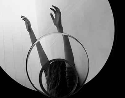 Circles | self portrait series