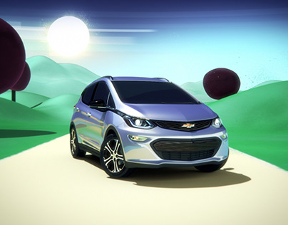 Chevy Bolt Launch