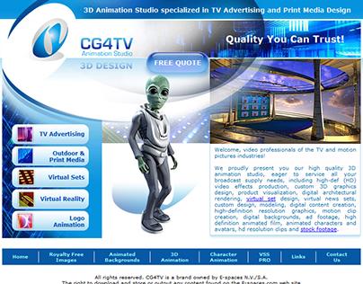 CG4TV