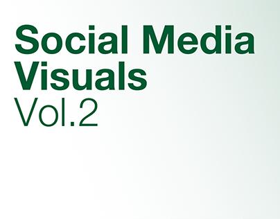Social Media Visuals (2018-2019)