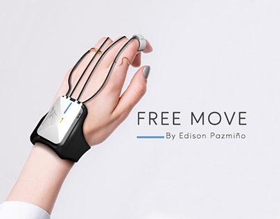 Interactive glove