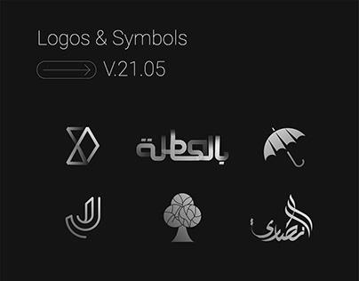 Logos & Symbols V.21.05