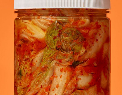 Eat some kimchi to boost your gut health