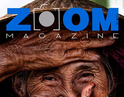 Photography Magazine -ZOOM