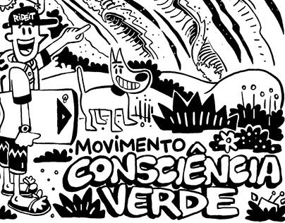 Movimento Consciência Verde