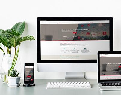 Speedyrails Website Redesign & Build (WordPress)