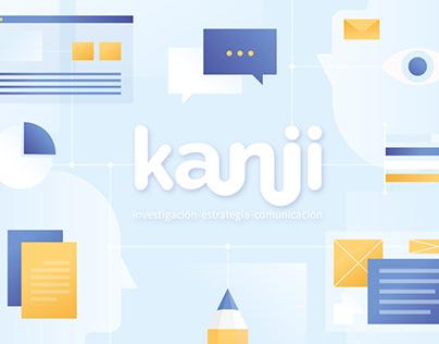 Ilustraciones - Kanji