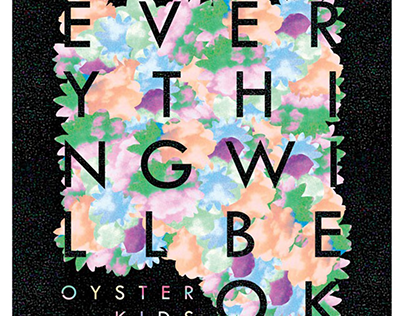 Tour Poster | Oyster Kids