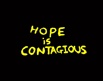 Lisa Von Tang - Hope is Contagious Video (Top 30)