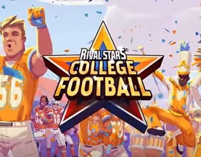 Rival Stars College Football - 2016