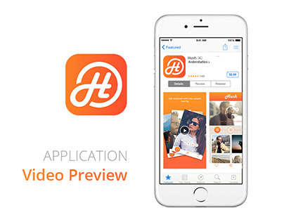 Animation :: App Store Video Preview