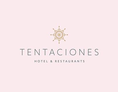 Tentaciones Branding & Website