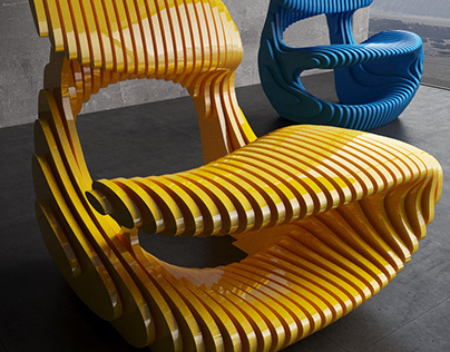 Chair computation design