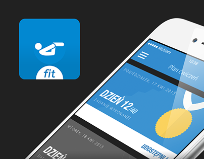 2015: A6W: WEIDER SIX PACK - mobile app