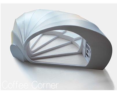 Cocoon / Coffee corner