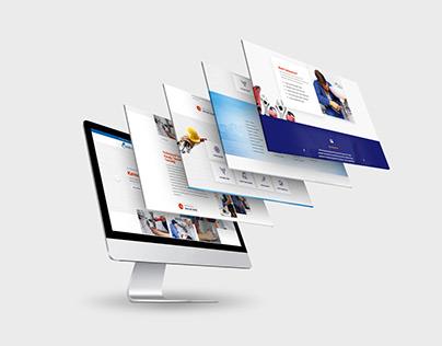 Mobil Tesisatçı Web Sitesi Çalışması